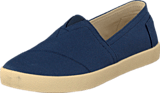 Toms - Avalon Sneaker Dark Denim