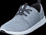 Toms - Del Rey Sneaker Grey Diamond Melange