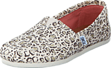 Toms - Seasonal Classics Natural Bobcat with Gold Foil