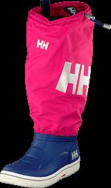 Helly Hansen - W Aegir Ocean Boot Sca Blue / Sca Magenta / O