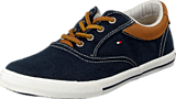 Tommy Hilfiger - Winston Jr 1D Midnight