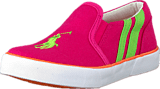Ralph Lauren Junior - Sierra II Ultra pink/Green