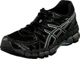 Asics - Gel Kayano 20 Black/Onyx
