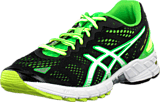 Asics - Gel Ds Trainer 19 Black/White/Green
