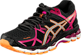 Asics - Gel Kayano 21 Black/lightning