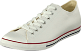 Converse - Chuck Taylor All Star Lean Canvas White
