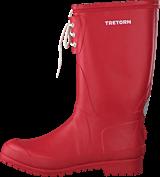 Tretorn - Lilly Red