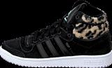 adidas Originals - Top Ten Hi W Core Black/Core Black/Mist
