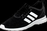 adidas Originals - Zx Flux Smooth W Core Black