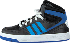 adidas Originals - Court Attitude El I Core Black