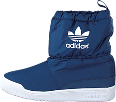 adidas Originals - Slip On Boot K Oxford Blue