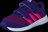 adidas Sport Performance - Snice 4 Cf I Collegiate Purple/Pink/White
