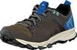 adidas Sport Performance - Kanadia 7 Tr M Umber F15/Core Black/Blue