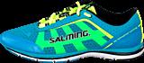 Salming - Speed Men Cyan Blue
