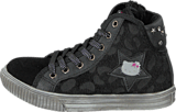 Hello Kitty - 49 Black
