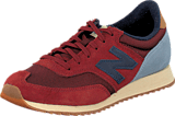 New Balance - CW620RWA Red/Grey