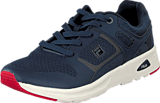 Fila - Newman Low Dress Blue