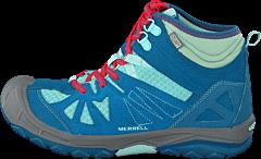 Merrell - Capra Mid Wtpf Turq