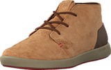 Merrell - Freewheel Bolt Chukka Brown Sugar