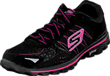Skechers - Go Walk 2 Flash BKHP