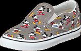 Vans - Classic Slip-On VZCRGHG (Disney) Mickey Mouse