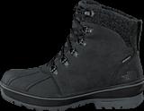The North Face - M Ballard Duck Boot Tnf Black/Zinc
