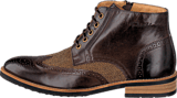 Dahlin - Harrys Dark Brown