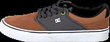 DC Shoes - Mikey Taylor Vulc Vu Shoe Brown
