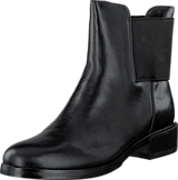 Clarks - Marquette Wish Black Leather
