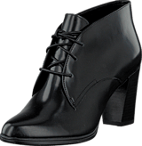 Clarks - Kadri Alexa Black Leather