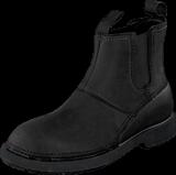 Crocs - Breck Boot M Black/Black