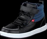 Pax - Swell Black/navy