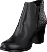 Nome - Low boot 1738910 Black