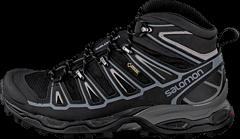 Salomon - X Ultra Mid 2 Spikes Gtx® Bk/Bk/Al