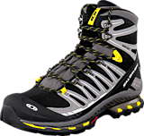 Salomon - Cosmic 4D 2 Gtx® Black/Alu/Ye