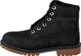 Timberland - 6 In Premium Wp Boot CA14ZO Black