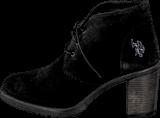 U.S. Polo Assn - Maruska Black