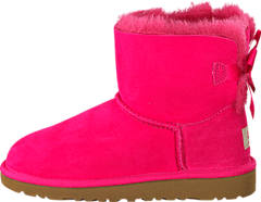 UGG Australia - K Mini Bailey Bow Cerise