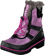 Sorel - Childrens Tivoli II 670 Very Berry, Black