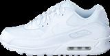 Nike - Nike Air Max 90 Essential White-White-White