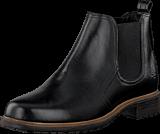 Marc O'Polo - Flat Heel Chelsea 2117 990 Black