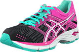 Asics - Gel-Phoenix 7 Black/White/Pink