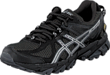 Asics - Gel-Sonoma G-Tx Black/Silver/Dark Grey