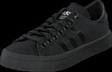 adidas Originals - Courtvantage W Core Black/Ftwr White