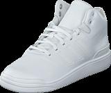 adidas Originals - Veritas Ftwr White/Core Black
