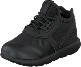 adidas Originals - Tubular Runner El I Core Black