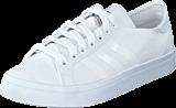 adidas Originals - Courtvantage Ftwr White/Core Black