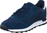 Reebok Classic - Cl Leather Re Clip Collegiate Navy/White/Steel
