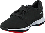 Reebok - Easytone 2.0 Ath Sty Ltr Coal/Laser Red/White