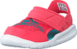 adidas Sport Performance - Flexzee I Super Blush/Shock Green/White
